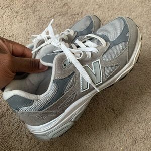 Boys New Balance 990 Shoes